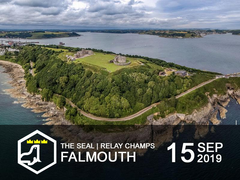 Falmouth Triathlon Mobile