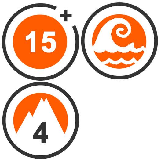 Falmouth Tri   The Seal