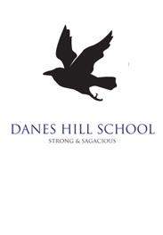 Danes Hill Logo1