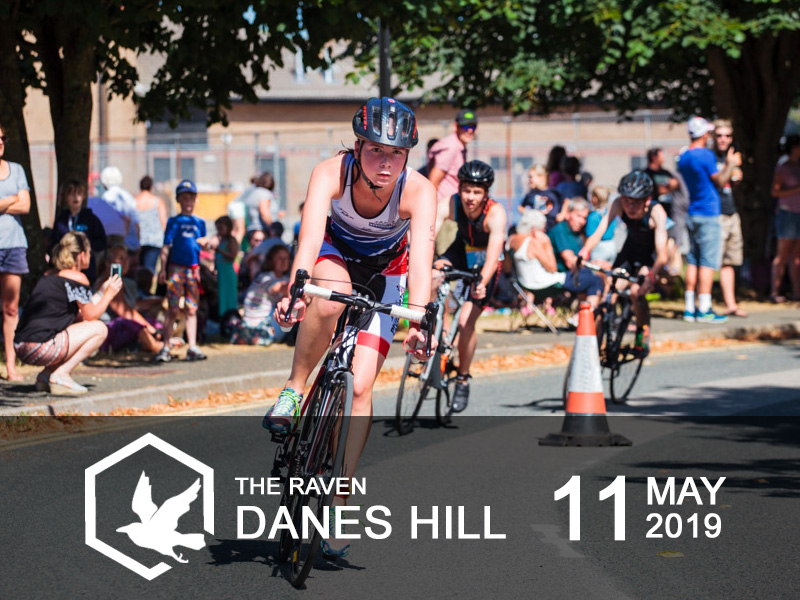 Danes Hill Triathlon - mobile