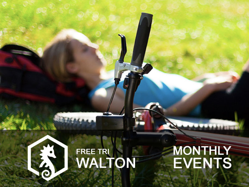 Walton FreeTri Mobile