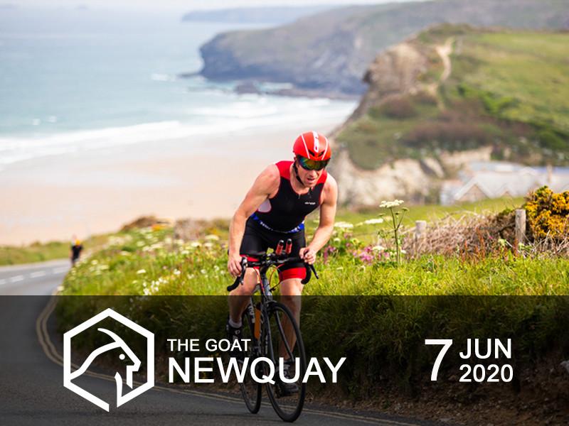 Newquay Triathlon mobile 2