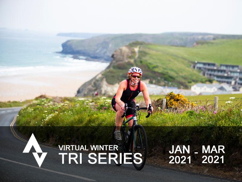 Virtual Winter Tri Series