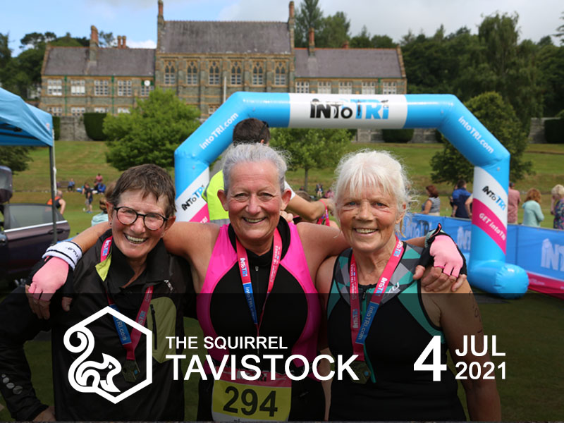 Tavistock Triathlon mobile 2